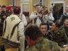 petrecere militari