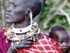 Masai_woman-child