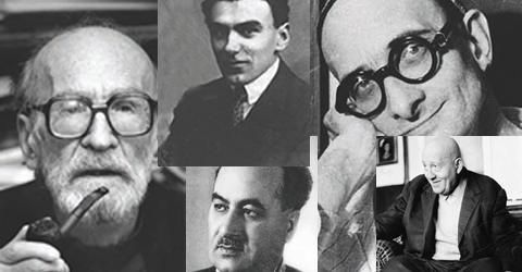 Printre simpatizanţii mişcării legionare se află  nume mari ale culturii româneşti, între  care  Mircea Eliade, Nae Ionescu, Nichifor Crainic, Radu Gyr, Petre Ţuţea.